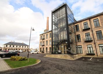 Thumbnail 2 bed flat for sale in Mill Village, Comber, Newtownards