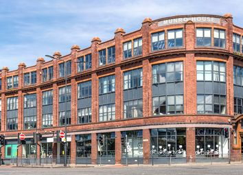 Office to let in Duke Street, Leeds LS9