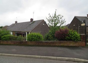 Thumbnail 1 bed semi-detached bungalow for sale in Trent Road, Shaw, Oldham