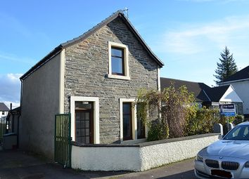 Thumbnail 2 bed detached house for sale in 236 Edward Street, Dunoon, Argyll And Bute