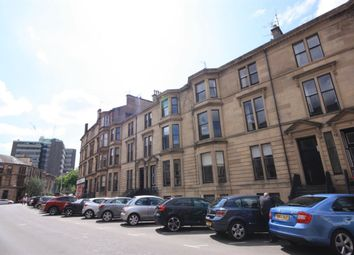 Thumbnail 3 bed flat to rent in Dowanside Road, Glasgow