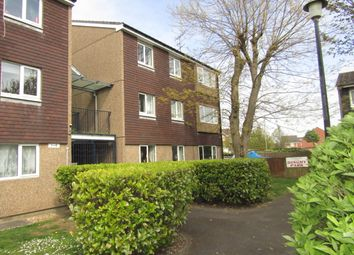 Thumbnail 2 bedroom flat to rent in Godwit Close, Gosport