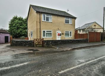 Thumbnail 3 bed detached house for sale in Edenwall Road, Coalway, Coleford