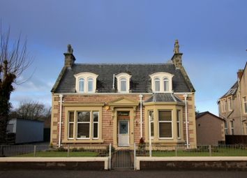 Thumbnail 8 bed detached house for sale in 16 Glenurquhart Road, Inverness