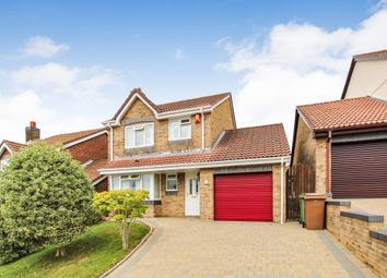 4 bed detached house for sale in St. Marks Road, Derriford, Plymouth PL6