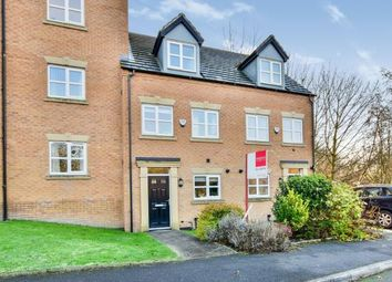 3 bed terraced house for sale in Ann Street, Hyde, Greater Manchester SK14