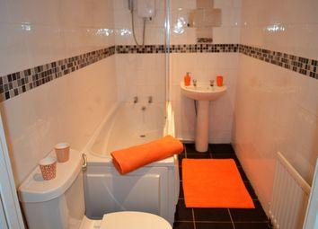 Thumbnail 5 bedroom maisonette to rent in Simonside Terrace, Newcastle Upon Tyne