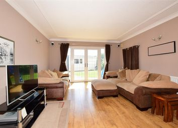 Thumbnail 3 bed end terrace house for sale in Hanson Close, Loughton, Essex