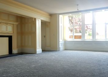 Thumbnail Studio to rent in Ratcliffe Road, Stoneygate, Leicester