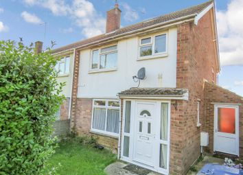 3 bed end terrace house for sale in Park Road, Ramsey, Huntingdon, Cambridgeshire PE26