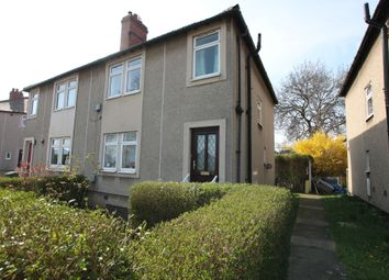 Thumbnail 3 bed semi-detached house for sale in George-A-Green Road, Lupset, Wakefield