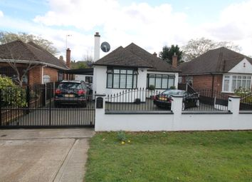 Thumbnail 4 bedroom detached bungalow for sale in Brook Road, Gidea Park, Essex