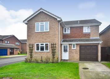 Thumbnail 4 bed detached house for sale in Gloucester Mews, New Romney, Kent