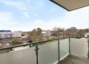 Thumbnail 2 bedroom flat for sale in Gantry Court, Blechynden Terrace, Southampton