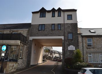 Thumbnail 1 bed flat to rent in Stanley Court, Midsomer Norton, Radstock, Somerset