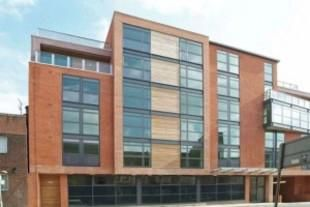 Thumbnail 2 bed flat to rent in Smithfield Apartments, Rockingham St, Sheffield