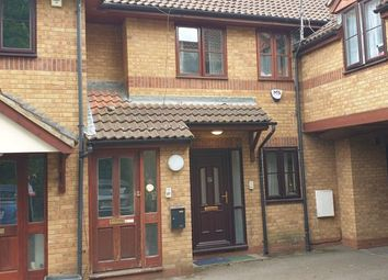 Thumbnail 2 bed flat for sale in Alison Court, Booth Road, Colindale, London