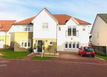 Thumbnail 5 bedroom property for sale in Tom Johnston Way, Woodilee, Lenzie