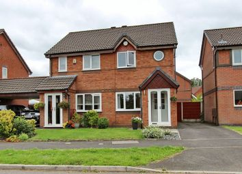 Thumbnail 2 bedroom semi-detached house for sale in Fernside, Radcliffe, Manchester