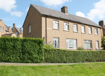 Thumbnail 3 bed semi-detached house for sale in Millflats, Kirkcudbright