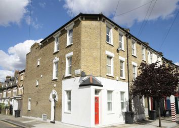 Thumbnail 2 bed flat to rent in Ducie Street, London