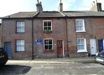 3 bed terraced house for sale in South Street, Lewes, East Sussex, . BN7