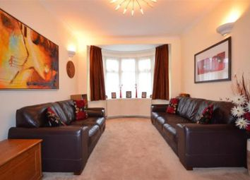Thumbnail 3 bed terraced house to rent in Beattyville Gardens, Ilford