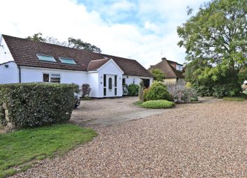 4 bed bungalow for sale in The Mall, Park Street, St. Albans AL2