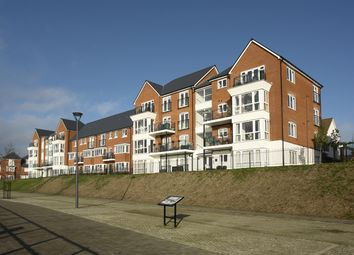 2 bed flat for sale in Farleigh Gardens, Wouldham, Rochester ME1