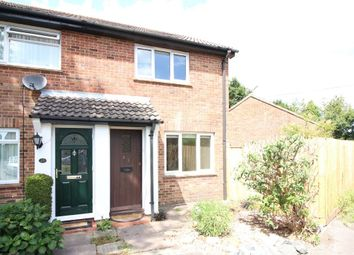Thumbnail 2 bed detached house to rent in Ditchbury, Lymington