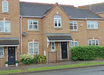 Thumbnail 4 bed terraced house to rent in North End, Higham Ferrers, Rushden