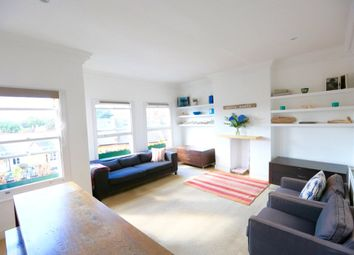 Thumbnail 2 bedroom flat for sale in Burlington Road, Putney Bridge, Fulham, London
