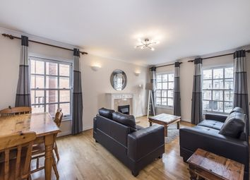 Thumbnail 2 bed flat to rent in St. Pauls View Apartments, Amwell Street, London