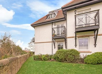 Thumbnail 2 bed flat for sale in 7 Waverley South, East Links Road, Gullane