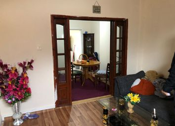 Thumbnail 2 bed terraced house for sale in Cavendish Rd, Rotherham