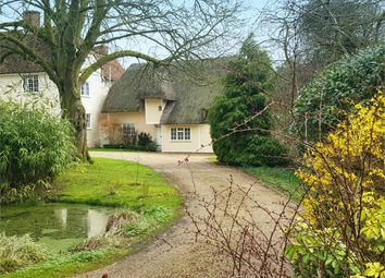 Thumbnail 3 bed cottage to rent in Finchingfield, Braintree, Essex