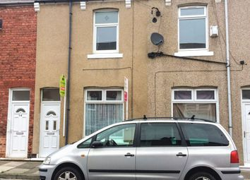 3 bed terraced house for sale in Topcliffe Street, Hartlepool TS26