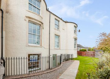 Thumbnail 1 bedroom flat for sale in Bank Street, Crieff