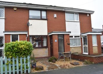 Thumbnail 2 bed terraced house for sale in Maud Street, Chorley