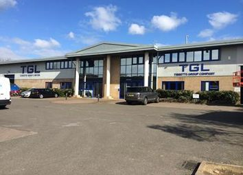 Thumbnail Light industrial to let in Units 1 & 2 Compton Park, Wildmere Road, Banbury, Oxfordshire
