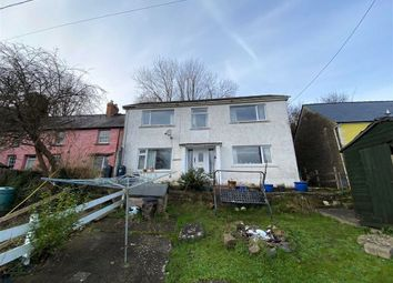 Thumbnail Semi-detached house for sale in Cwmins, St. Dogmaels, Cardigan, Pembrokeshire