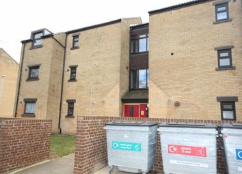 Thumbnail 2 bed flat to rent in Crickley Crescent, Northampton