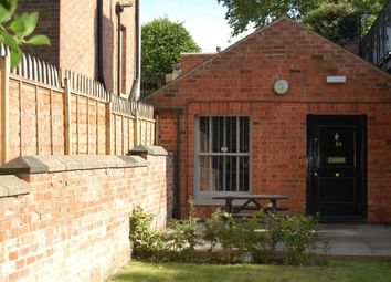 Thumbnail 2 bed semi-detached house to rent in Forest Road East, Arboretum