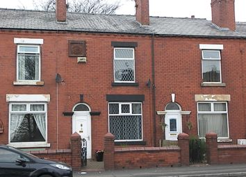 Thumbnail 2 bed terraced house for sale in Manchester Road, Kearsley