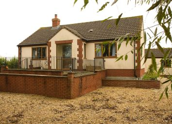 Thumbnail 2 bed detached bungalow for sale in Blakeway, Wedmore