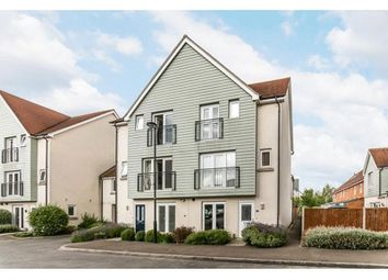 Thumbnail 5 bed semi-detached house for sale in The Moors, Redhill