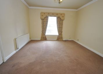 Thumbnail 2 bed flat to rent in Ground Floor Flat, Park Road, Whitehall, Darwen