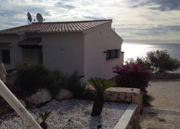 Thumbnail 2 bed bungalow for sale in Xàbia, Alacant, Spain