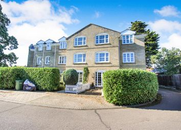 Thumbnail 2 bed flat for sale in Chestnut Grove, Great Stukeley, Huntingdon