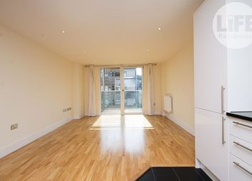 Thumbnail 1 bedroom flat to rent in Hatfield House, Merryweather Place, Greenwich, Greenwich, London